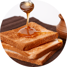 Тостові хліба