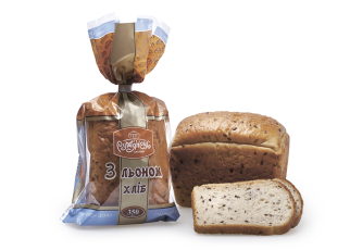 З льоном хліб