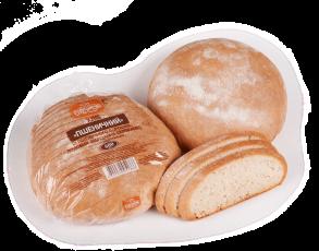 Хліб Пшеничний подовий