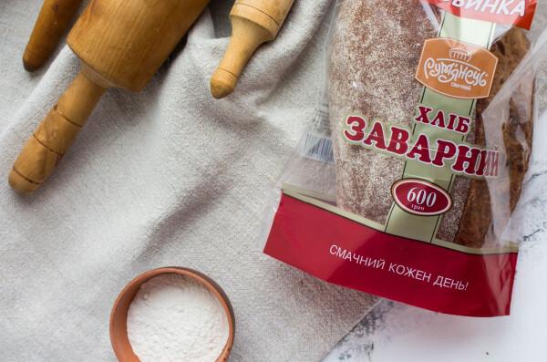 Що дає хлібу додавання заварки?