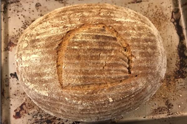 Хліб із дріжджів, яким 4500 років