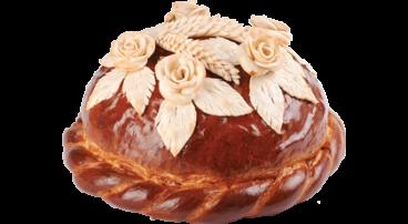 Хліб Урочистий