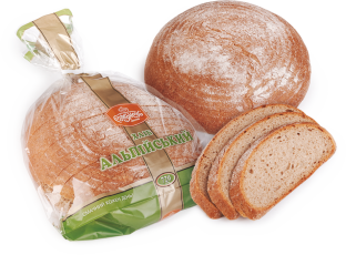 Хліб Альпійський