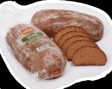 Хліб Дужий