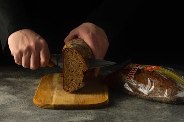 Шукаєте  корисних хліб? Тоді варто звернути увагу на солодовий!