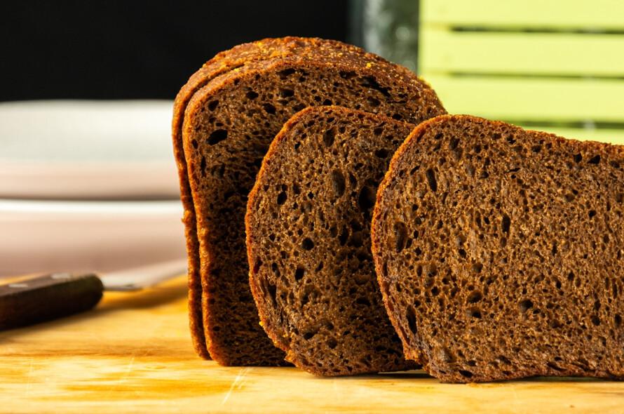 Смачна колекція хлібів світу