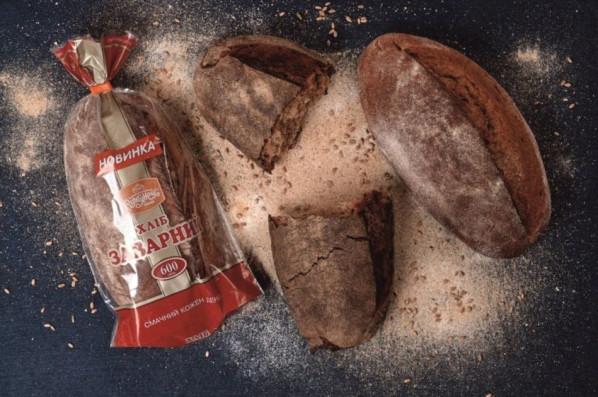 Особливість житніх заварних хлібів